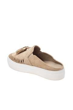 JSlides Andie Tassel Slip On - Alternate List Image