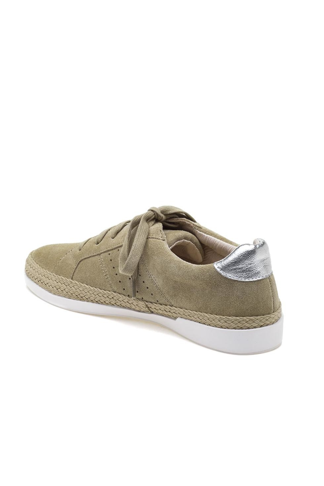 JSlides Bailey Sneaker - Side Cropped Image