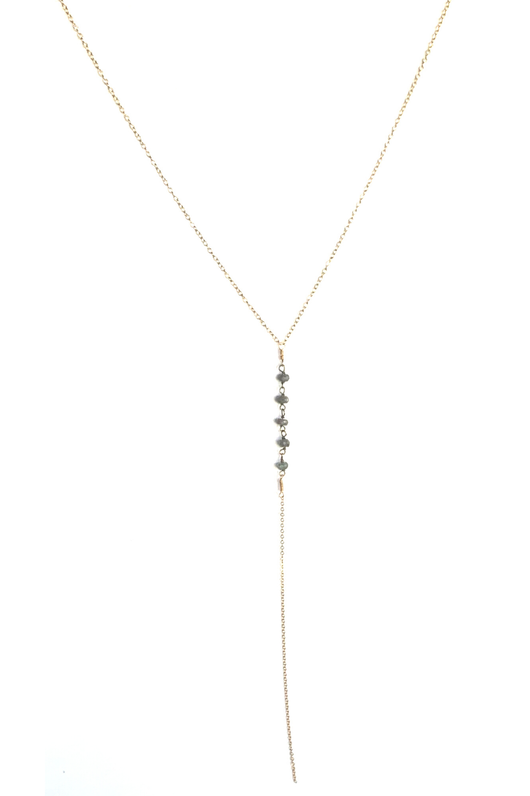 Able Jubilee Lariat - Main Image