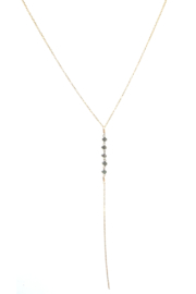 Able Jubilee Lariat - Product Mini Image
