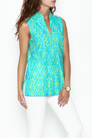 Jude Connally Keira Tunic Top - Product Mini Image