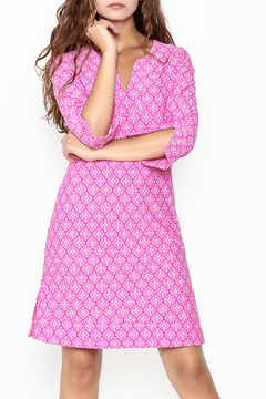 Jude Connally Megan Tunic Dress - Product List Image