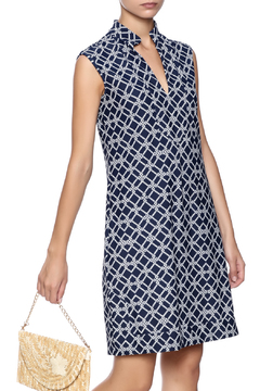 Jude Connally Nautical Rope Dress - Product List Image