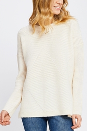 Gentle Fawn Jude Cozy Sweater - Product Mini Image