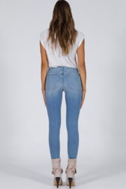 Black Orchid Denim Jude - Edge of My Seat - Back cropped