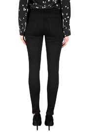 Black Orchid Denim Jude Mid-Rise Skinny - Front full body