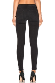 Black Orchid Denim Jude Mid-Rise Super-Skinny - Side cropped