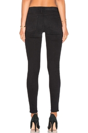 Black Orchid Denim Jude Mid Rise Super Skinny Denim - Side cropped