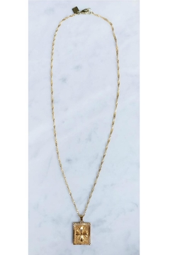 Rope the Moon Jude Necklace - Product List Image