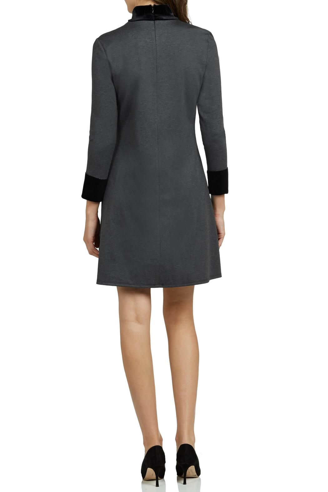 Jude Connally Adriana Ponte Knit - Front Full Image