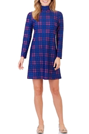 Jude Connally Adriana Turtleneck Dress - Product Mini Image