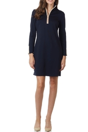 Jude Connally Anna Ponte Dress - Product Mini Image