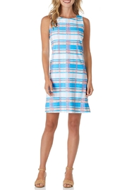 Jude Connally Beth Jude-Cloth Dress - Front cropped