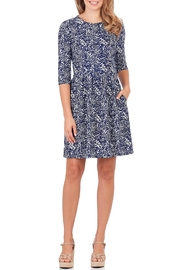 Jude Connally Brynn Dress - Front cropped