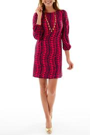 Jude Connally Chloe Dress - Front cropped