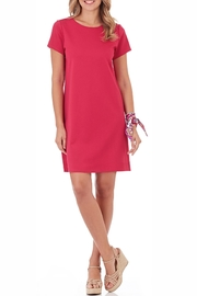 Jude Connally Ella Ponte Dress - Product Mini Image