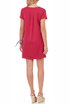 Jude Connally Ella Ponte Dress - Alternate List Image