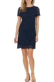 Jude Connally Ella Spring-Lace Dress - Product Mini Image