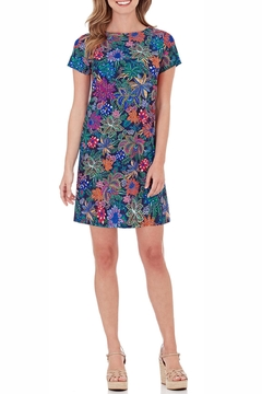 Shoptiques Product: Ella T Shirt Dress