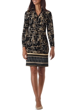 Jude Connally Elodie Dress Jude-Cloth - Product List Image
