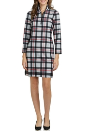 Jude Connally Elodie Dress Jude-Cloth - Front cropped
