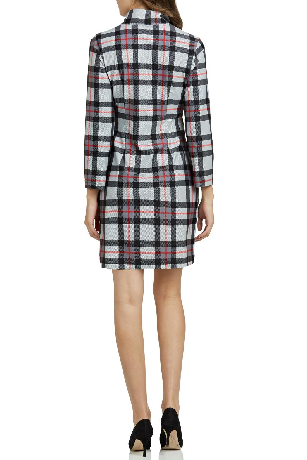 Jude Connally Elodie Dress Jude-Cloth - Front Full Image