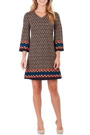 Jude Connally Lexi Shift Dress - Product Mini Image