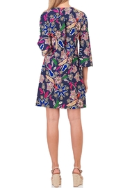 Jude Connally Lexi Shift Dress - Front full body