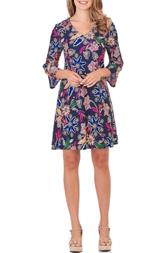 Jude Connally Lexi Shift Dress - Product List Image