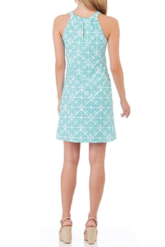 Jude Connally Lisa Keyhole Dress - Alternate List Image