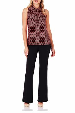 Jude Connally Macy Sleeveless Blouse - Product List Image