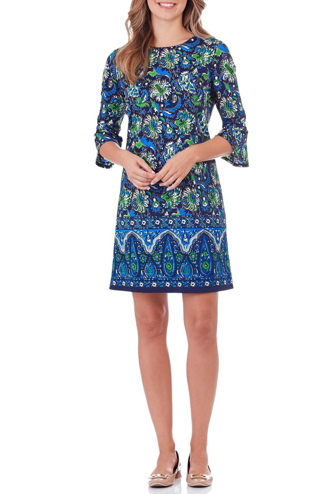 Jude Connally Margot Shift Dress - Main Image