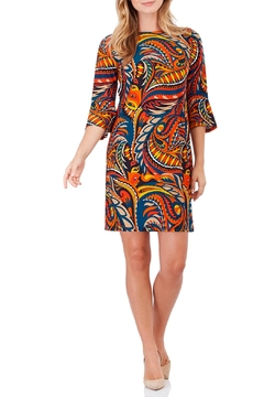 Jude Connally Margot Shift Dress - Product List Image