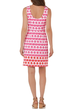 Jude Connally Mary-Pat Jude-Cloth Dress - Alternate List Image