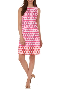 Jude Connally Mary-Pat Jude-Cloth Dress - Product List Image