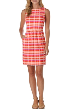 Jude Connally Mary Pat Jude-Cloth Dress - Product List Image