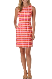 Jude Connally Mary Pat Jude-Cloth Dress - Front cropped