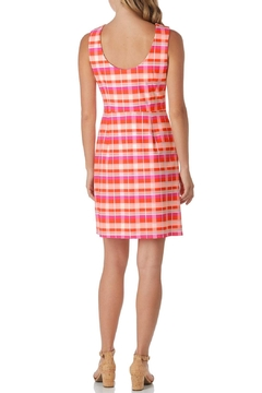 Jude Connally Mary Pat Jude-Cloth Dress - Alternate List Image