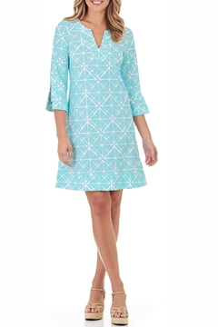 Shoptiques Product: Megan Tunic Dress
