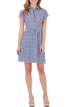 Jude Connally Mila Shirt Dress - Product List Image