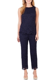 Jude Connally Nina Lace Top - Front cropped