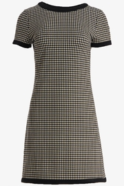 Jude Connally Parker Ponte Dress - Side cropped