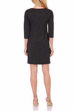Jude Connally Ponte Shift Dress - Alternate List Image