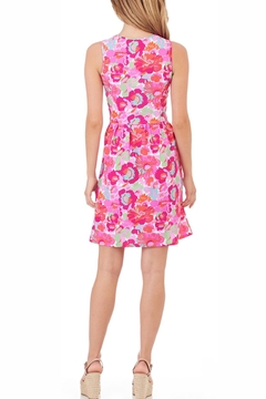 Jude Connally Rachel Fit And Flare Dress - Alternate List Image