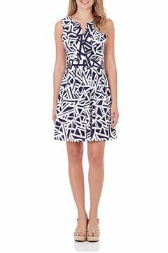 Jude Connally Sleeveless Julie Dress - Product List Image