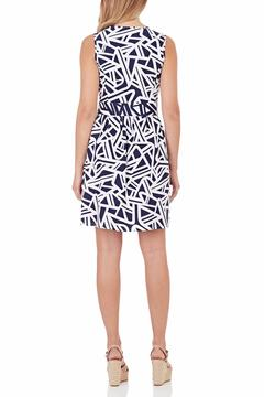 Jude Connally Sleeveless Julie Dress - Alternate List Image