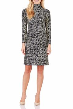 Jude Connally Tricia Turtleneck Dress - Product List Image