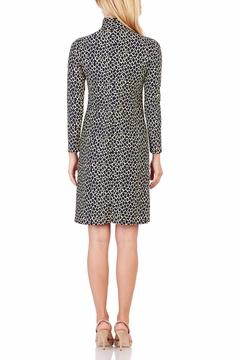 Jude Connally Tricia Turtleneck Dress - Alternate List Image