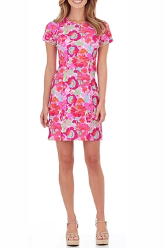 Jude Connally Zoey Sheath Dress - Product List Image