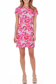 Jude Connally Zoey Sheath Dress - Product Mini Image